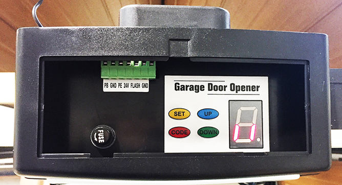 Garage Door Motors Perth